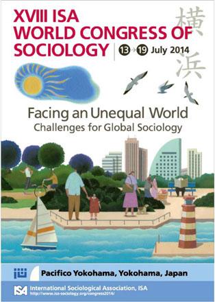XVIII ISA World Congress of Sociology